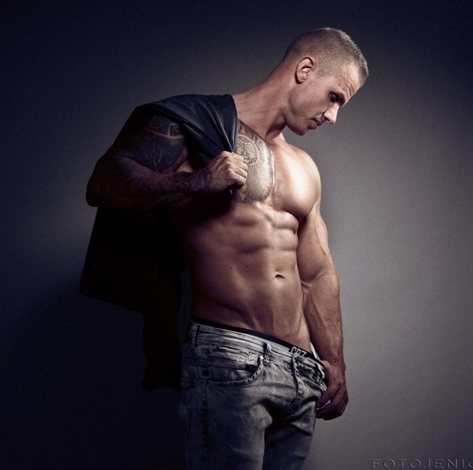stripper Lex Mike