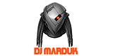 Logo dj marouk